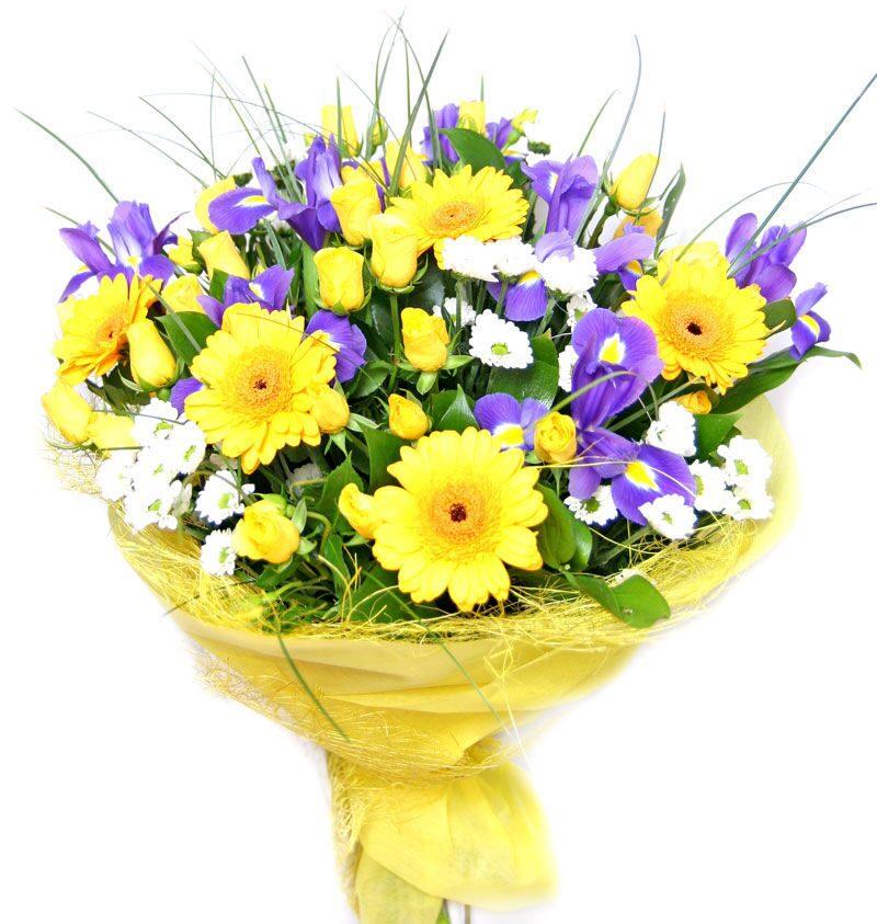 Доставка цветов букетов анапа